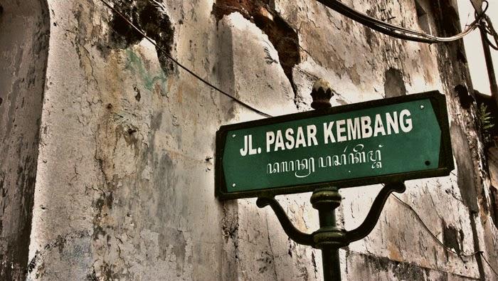 Pasar Kembang