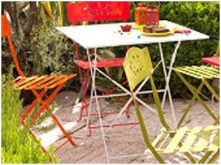 mobiliario jardin carrefour