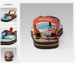 Thomas Sandle Pre Order From United Kingdom brand Mark &amp; Spencer
