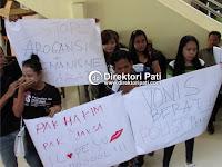 Polisi Aniaya Bos Karaoke, Divonis 1 Tahun 10 Bulan
