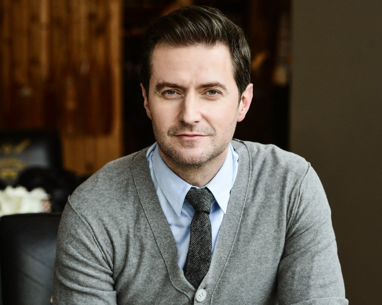 Hollywod Actor Richard Armitage HD Wallpapers