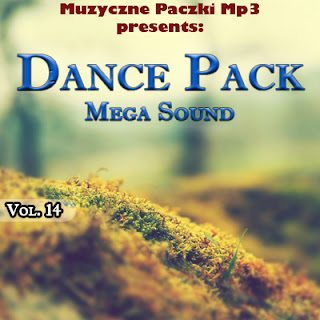 Dance Mega Sound Pack Vol.14 (2011)