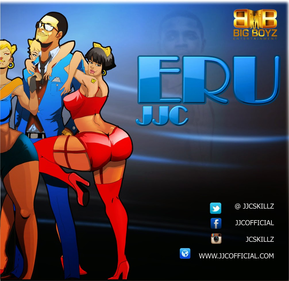 JJC – Eru (Prod by Puffy Tee) + Viral Video