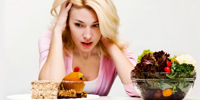 4 Mistakes That Thwart Diet