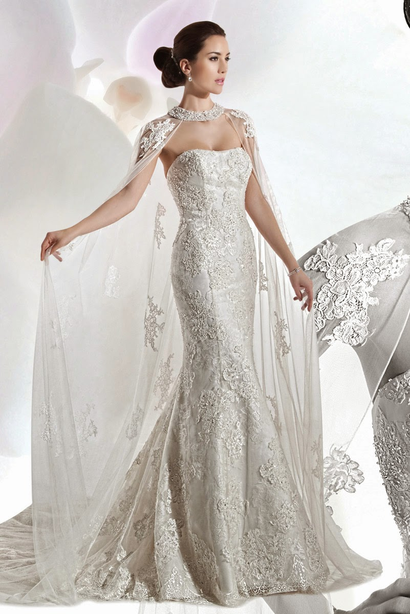 robe mariage tunisie 2015
