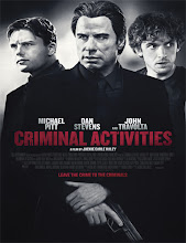 Criminal Activities (2015) [Vose]