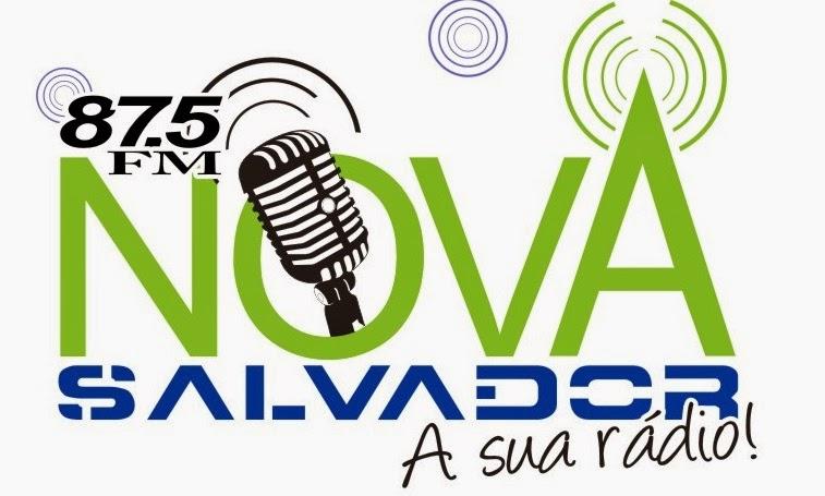 Rádio Comunitária Nova Salvador 87.5fm