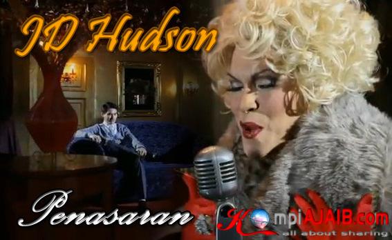 Video JD Hudson - Penasaran