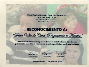 RECONOCIMIENTO
