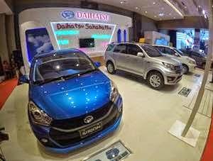 Lowongan Kerja Astra International Daihatsu