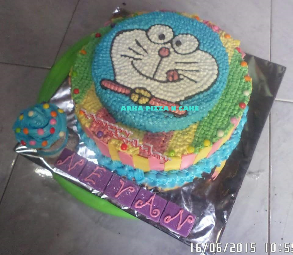 Jual Aneka Kue Ulang Tahun Pizza Dan Snacks Pekalongan Retnowati148