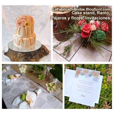decoración de eventos | la fabrica de bodas guatemala