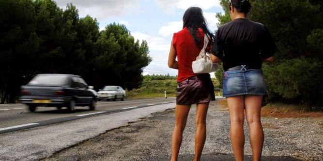 info sulla prostituzione  dicembre 2014