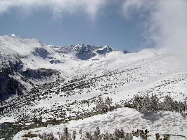 Markudjik ski center