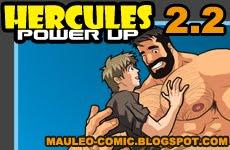 Hercules PowerUp2.2