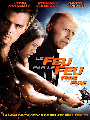 Vengeance par le feu Streaming Film