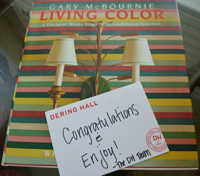 Living Color by Gary McBournie | Home and Lifestyle Design