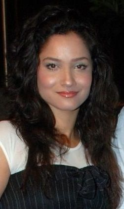 TV Actress Ankita Lokhande Latest Cute & Hot Stills Gallery - Chennai ...