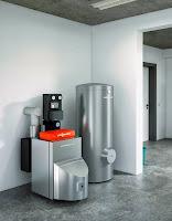 Viessmann Vitorondens 200-T 222-F chaudiere fioul condensation