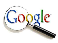 Info Blog, algoritma google