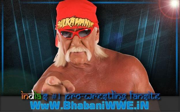 News » *RUMOR* - Hulk Hogan Returning To WWE???