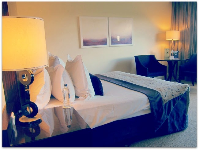 Lyrath Estate Hotel & Spa Review