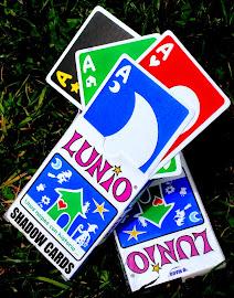 Lunio Shadow Cards