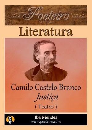 Justiça (Teatro) gratis em pdf