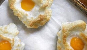 Η καλύτερη συνταγή για αυγά που έχετε δει ποτέ... [photos]