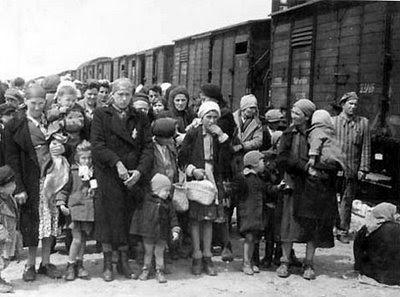 Holocaustul în Ungaria