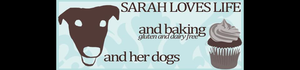 Sarah Loves Life