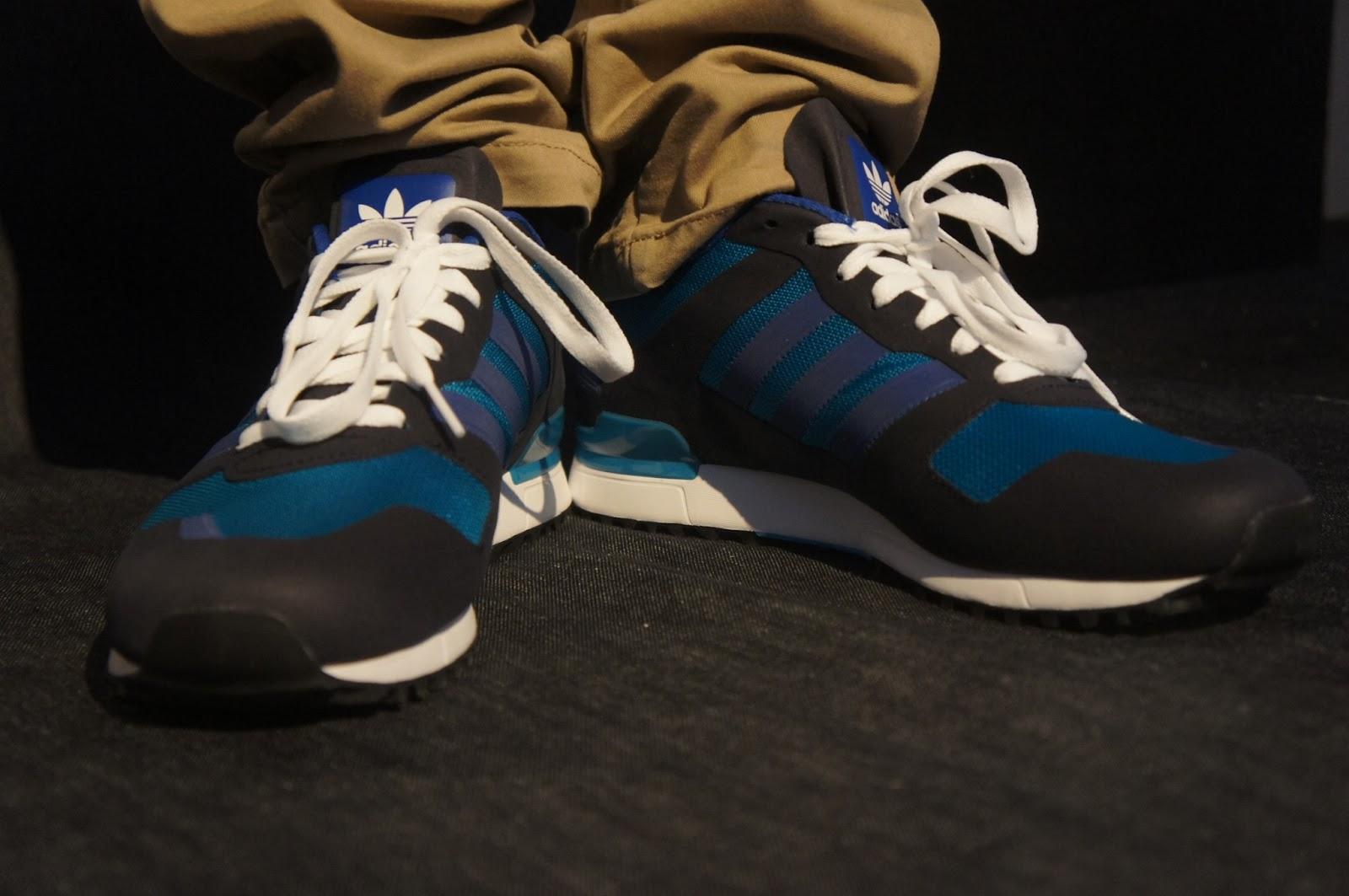 Adidas Zx 700 On Feet