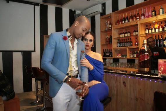 Ik Ogbonna and His Colombian Girlfriend Make One Hot Couple! – Photos