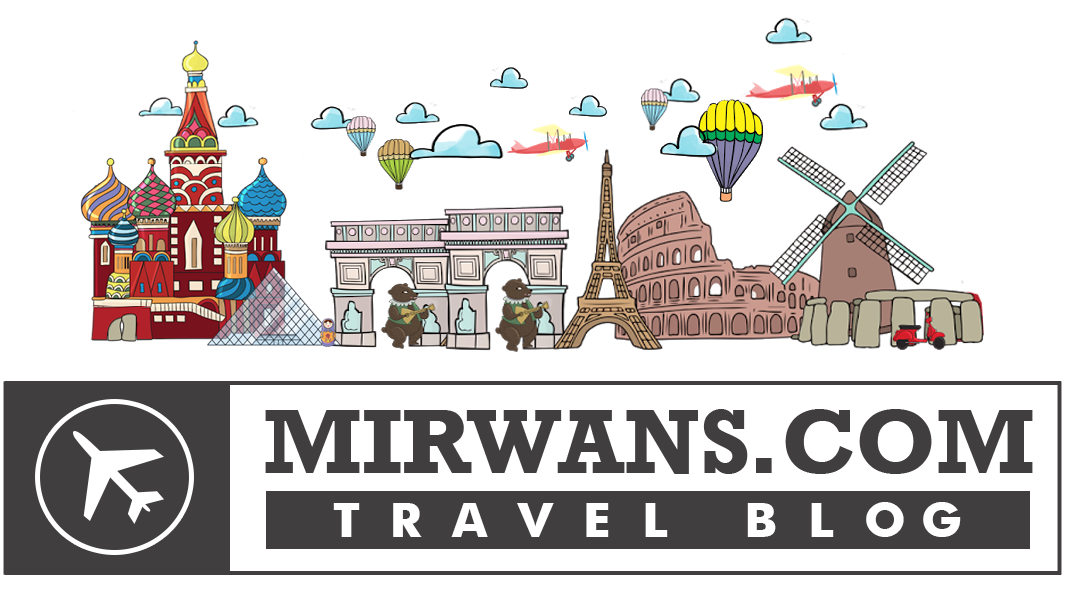 MIRWANS.COM - Travel Blog