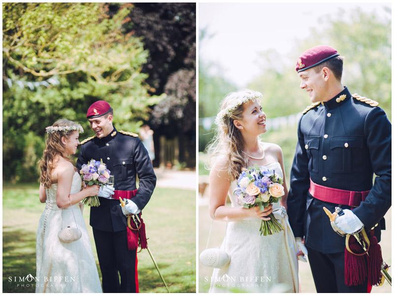 Roughmoor farm wedding photos