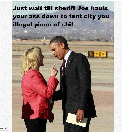 obama and brewer to jail