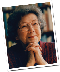 About Beverly Cleary