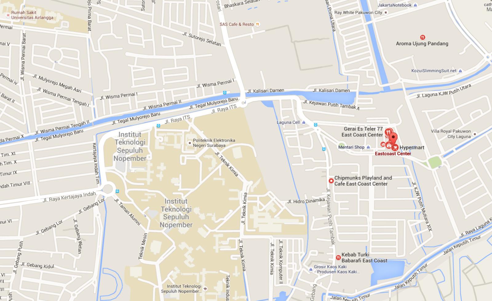 Eat Local Surabaya: 2015