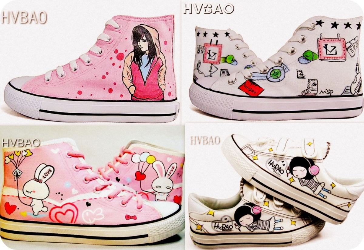 kawaii kawaii shoes