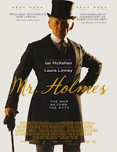 Mr. Holmes (2015) [Vose]