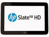 HP Slate10 HD Specs