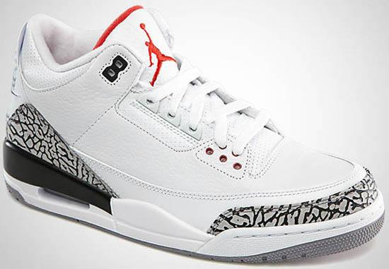Air Jordans 3 Retro 88 Air Jordan 4  4e2eaf7173