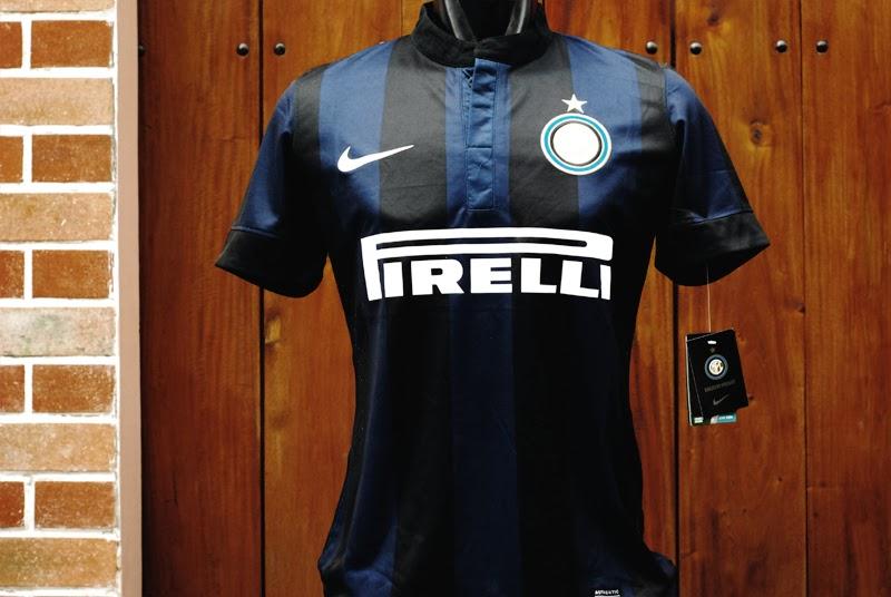Inter Home 2013 2014