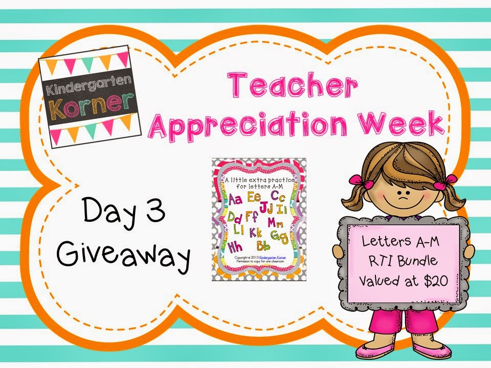 http://www.teacherspayteachers.com/Product/Letters-A-M-RTI-review-755061