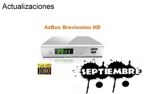 AZBOX BRAVISSIMO