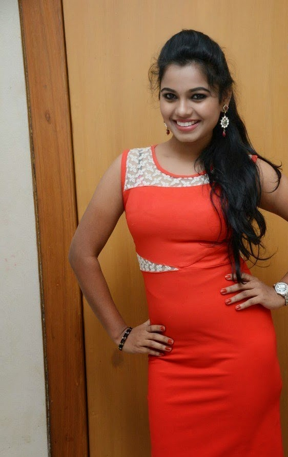 Naveena Jackson New Photoshoot Stills