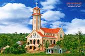 Nhà thờ Vĩnh Phú