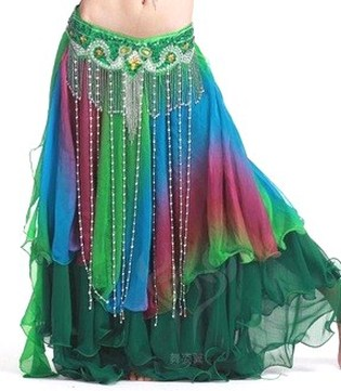 Belly Dance Shoes Dorothy