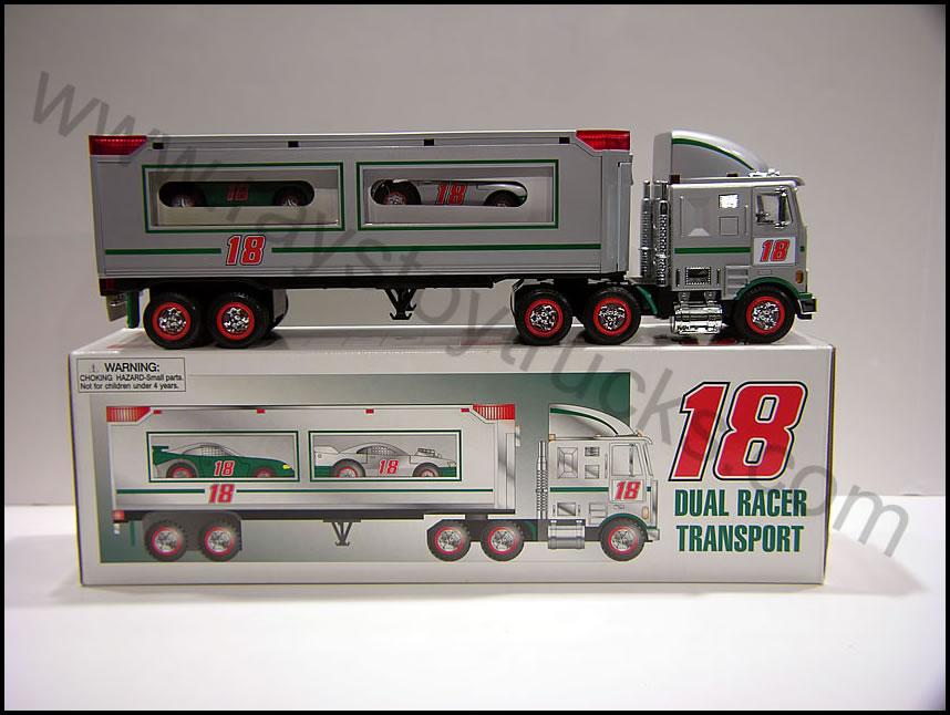 18 Toy Trucks : Rare hess toy truck story ray s trucks