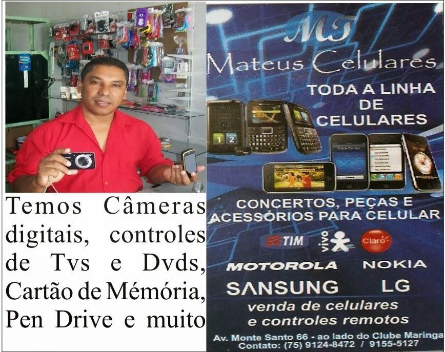Matheus Celular